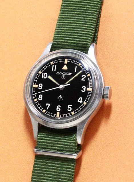 super popular 9efc4 bd833 英国軍用   ハミルトン   商品リスト   ホロル ...