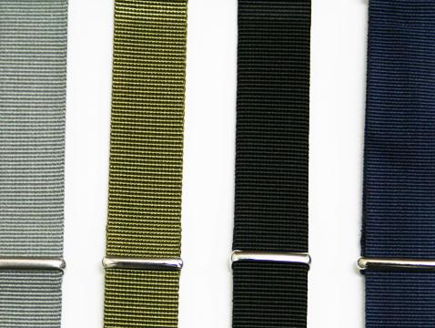 NATO Style Strap #1